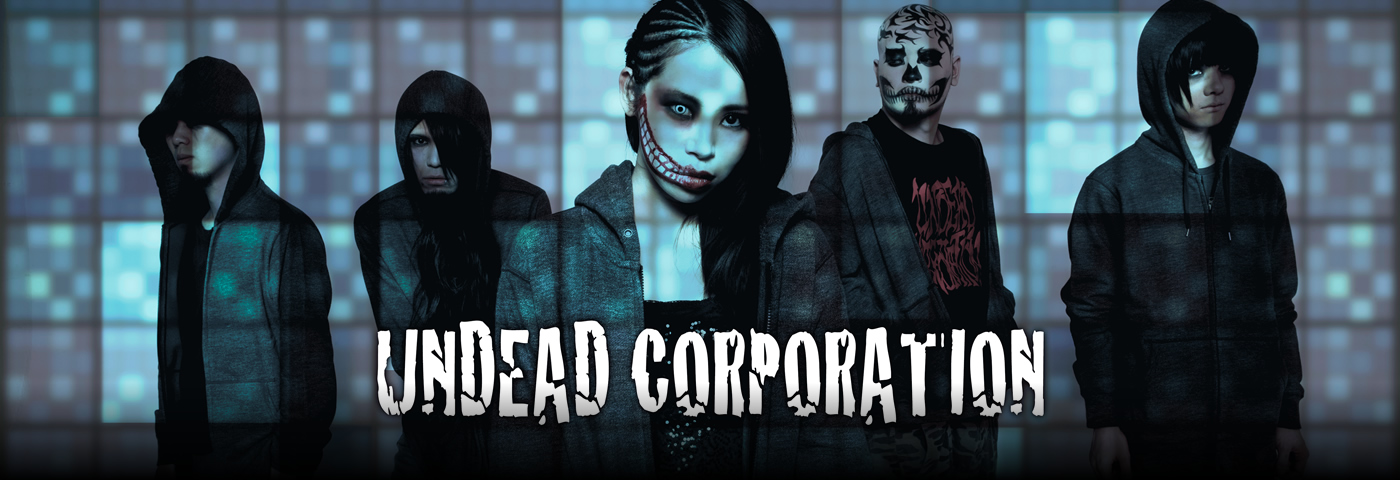 UNDEAD CORPORATION OFFICIAL WE...